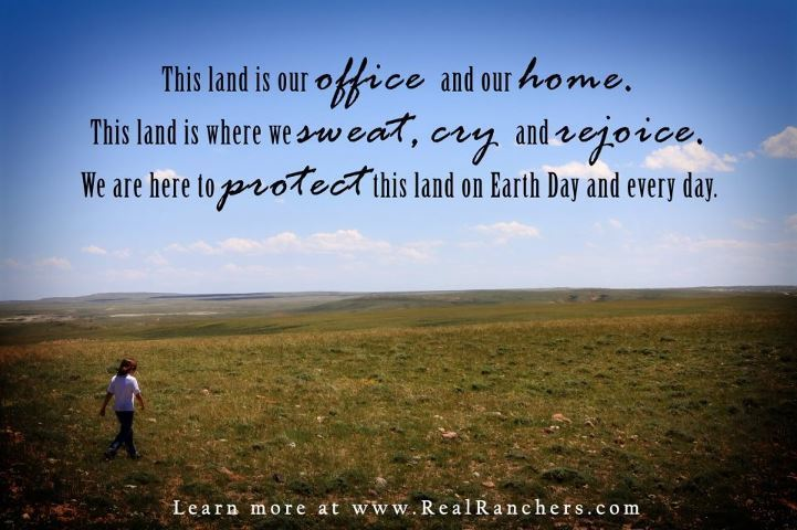 farmers earth day