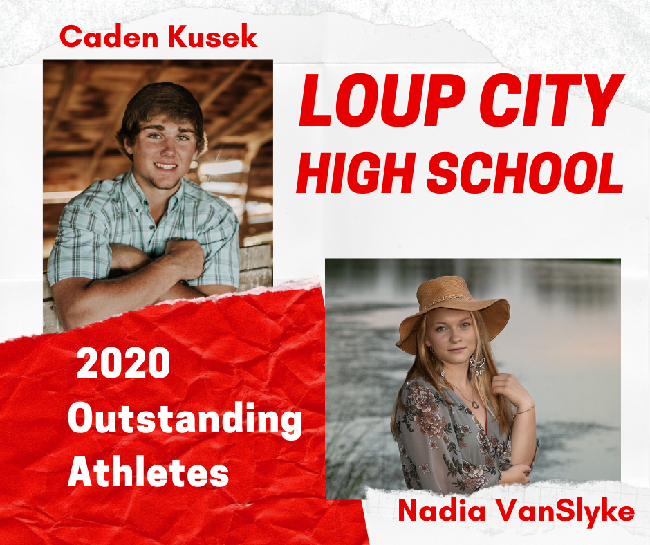 Outstanding Athletes 2020