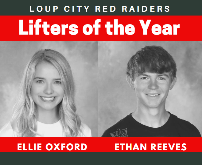 Lifters of the Year